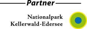 Partnerlogo Nationalpark Kellerwald-Edersee