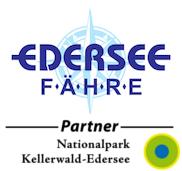 Edersee Fähre - Kultur- und Fährverein Edersee Logo